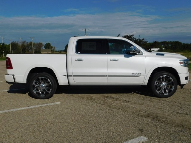 2019 Ram 1500 Crew Cab 4x4,  Pickup #DT03404 - photo 3