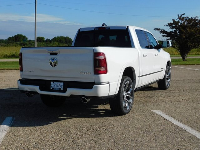2019 Ram 1500 Crew Cab 4x4,  Pickup #DT03404 - photo 2