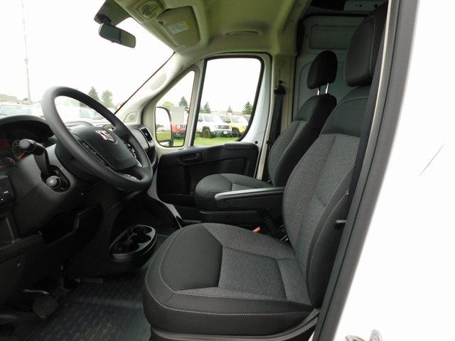 2018 ProMaster 2500 High Roof FWD,  Empty Cargo Van #DT03414 - photo 12