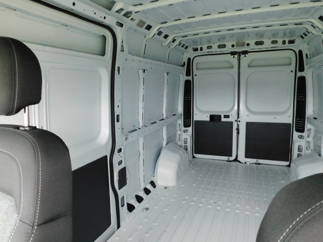 2018 ProMaster 2500 High Roof FWD,  Empty Cargo Van #DT03414 - photo 2