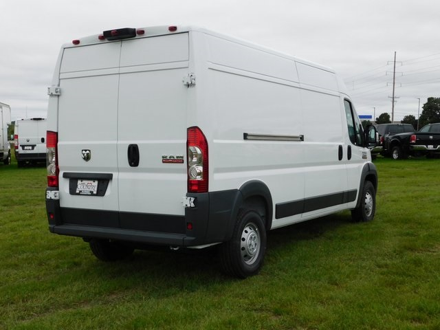 2018 ProMaster 2500 High Roof FWD,  Empty Cargo Van #DT03414 - photo 7