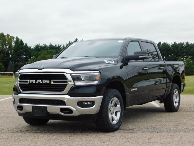 2019 Ram 1500 Crew Cab 4x4,  Pickup #DT03418 - photo 9