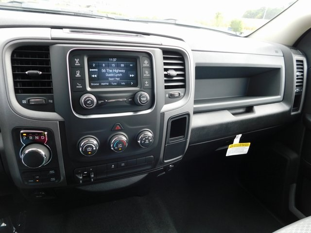 2019 Ram 1500 Crew Cab 4x4,  Pickup #DT03419 - photo 5