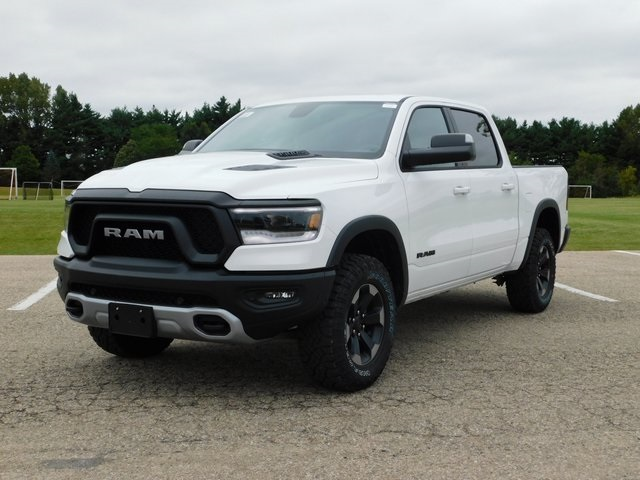 2019 Ram 1500 Crew Cab 4x4,  Pickup #DT03420 - photo 9