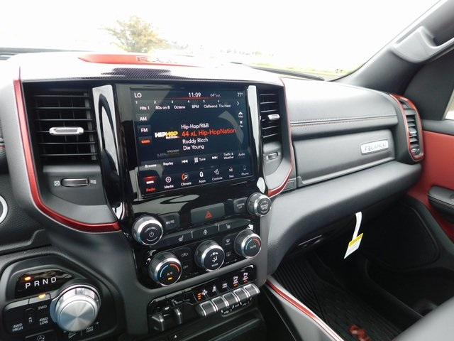2019 Ram 1500 Crew Cab 4x4,  Pickup #DT03420 - photo 14
