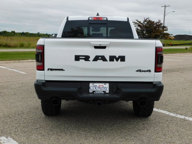 2019 Ram 1500 Crew Cab 4x4,  Pickup #DT03420 - photo 7