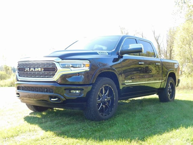 2019 Ram 1500 Crew Cab 4x4,  Pickup #DT03435 - photo 12