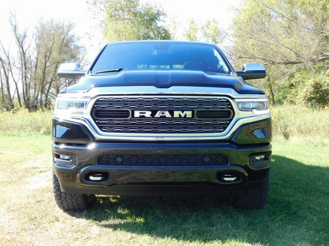 2019 Ram 1500 Crew Cab 4x4,  Pickup #DT03435 - photo 13