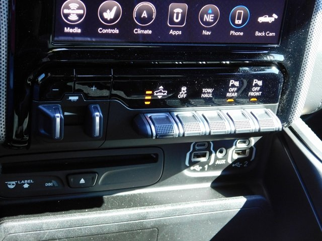 2019 Ram 1500 Crew Cab 4x4,  Pickup #DT03435 - photo 21