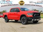 2019 Ram 1500 Crew Cab 4x4,  Pickup #DT03438 - photo 1