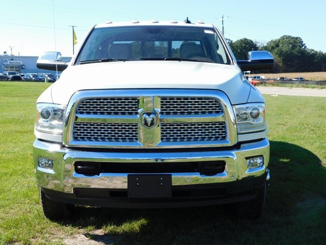 2018 Ram 3500 Crew Cab DRW 4x4,  Pickup #DT03451 - photo 10