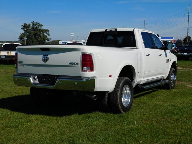 2018 Ram 3500 Crew Cab DRW 4x4,  Pickup #DT03451 - photo 2