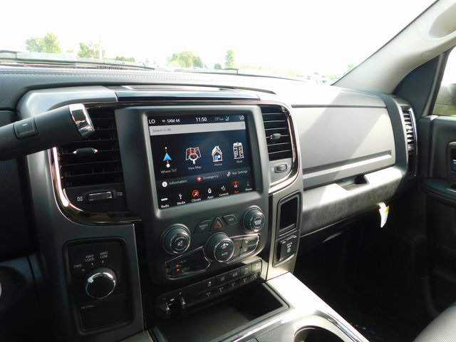 2018 Ram 3500 Mega Cab 4x4,  Pickup #DT03455 - photo 13