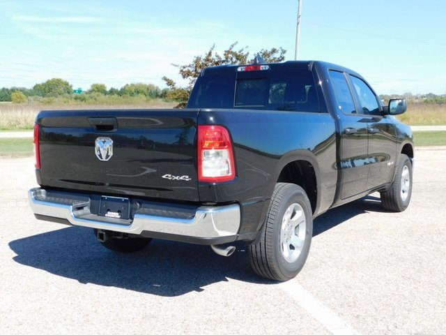 2019 Ram 1500 Quad Cab 4x4,  Pickup #DT03462 - photo 2