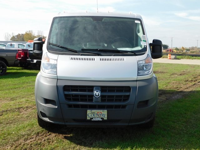 2018 ProMaster 1500 Standard Roof FWD,  Empty Cargo Van #DT03474 - photo 10