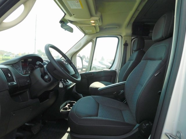 2018 ProMaster 1500 Standard Roof FWD,  Empty Cargo Van #DT03474 - photo 12