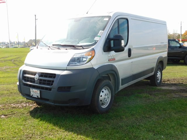 2018 ProMaster 1500 Standard Roof FWD,  Empty Cargo Van #DT03474 - photo 9