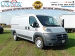 2018 ProMaster 1500 Standard Roof FWD,  Empty Cargo Van #DT03474 - photo 1