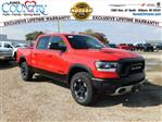 2019 Ram 1500 Crew Cab 4x4,  Pickup #DT03492 - photo 1