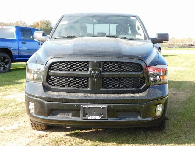 2018 Ram 1500 Crew Cab 4x4,  Pickup #DT03497 - photo 9