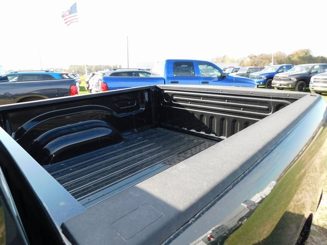 2018 Ram 1500 Crew Cab 4x4,  Pickup #DT03497 - photo 14
