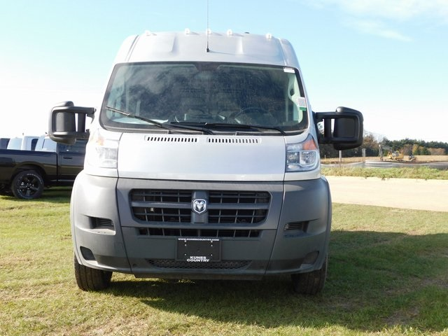 2018 ProMaster 2500 High Roof FWD,  Empty Cargo Van #DT03506 - photo 11