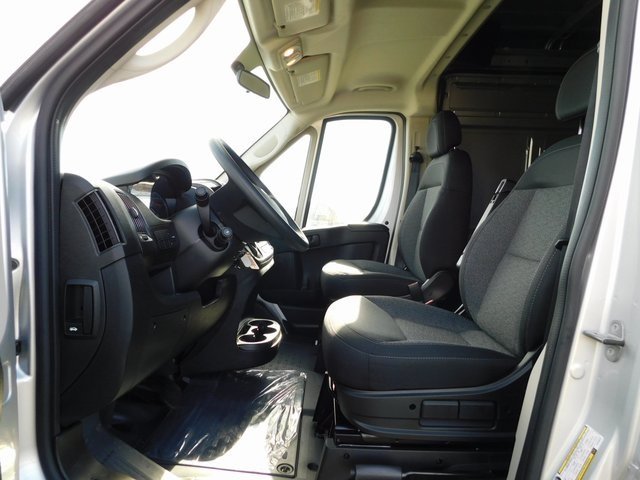 2018 ProMaster 2500 High Roof FWD,  Empty Cargo Van #DT03506 - photo 13