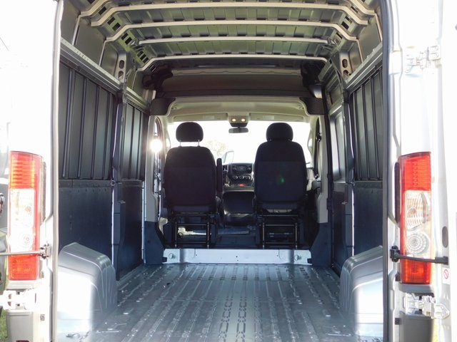 2018 ProMaster 2500 High Roof FWD,  Empty Cargo Van #DT03506 - photo 2