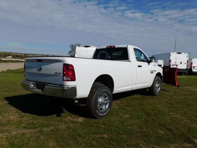 2018 Ram 2500 Regular Cab 4x4,  BOSS Pickup #DT03509 - photo 2