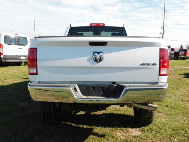 2018 Ram 2500 Regular Cab 4x4,  BOSS Pickup #DT03509 - photo 7