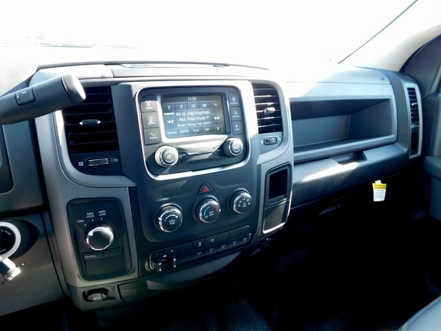 2018 Ram 2500 Regular Cab 4x4,  Pickup #DT03511 - photo 13