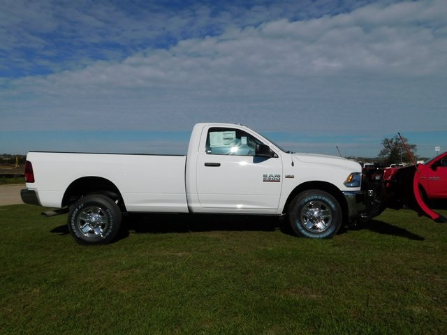 2018 Ram 2500 Regular Cab 4x4,  BOSS Pickup #DT03511 - photo 3