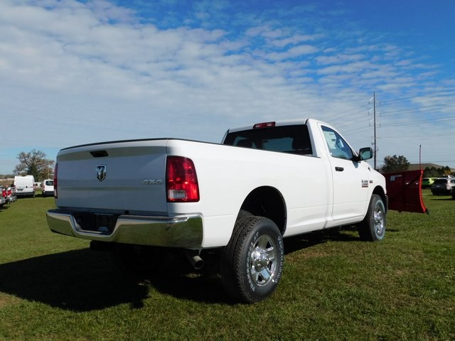 2018 Ram 2500 Regular Cab 4x4,  BOSS Pickup #DT03511 - photo 2