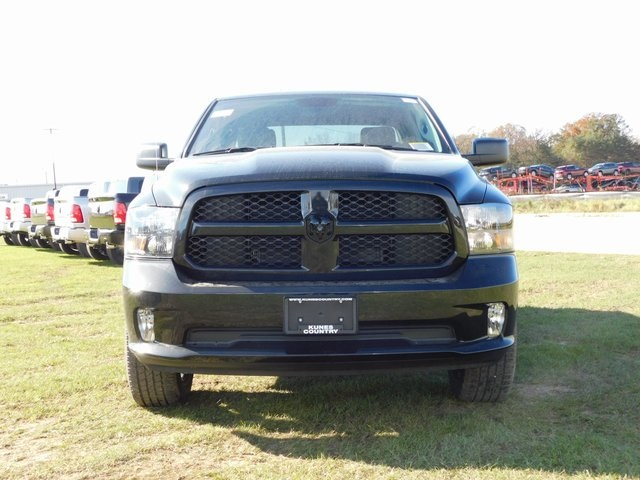 2019 Ram 1500 Quad Cab 4x4,  Pickup #DT03514 - photo 9