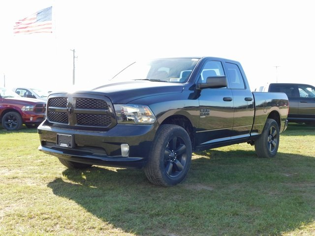 2019 Ram 1500 Quad Cab 4x4,  Pickup #DT03514 - photo 8