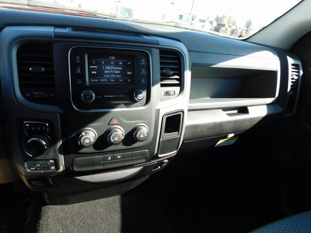 2019 Ram 1500 Quad Cab 4x4,  Pickup #DT03517 - photo 5