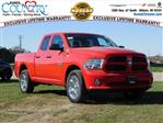 2019 Ram 1500 Quad Cab 4x4,  Pickup #DT03517 - photo 1