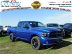 2019 Ram 1500 Quad Cab 4x4,  Pickup #DT03519 - photo 1