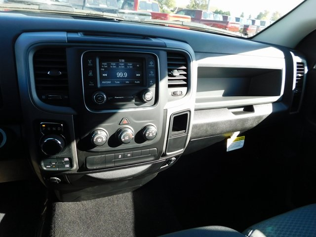 2019 Ram 1500 Quad Cab 4x4,  Pickup #DT03520 - photo 5
