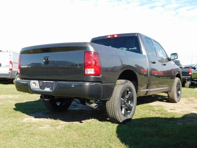 2019 Ram 1500 Quad Cab 4x4,  Pickup #DT03520 - photo 2