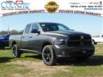 2019 Ram 1500 Quad Cab 4x4,  Pickup #DT03520 - photo 1