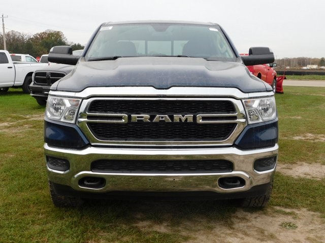 2019 Ram 1500 Crew Cab 4x4,  Pickup #DT03524 - photo 9