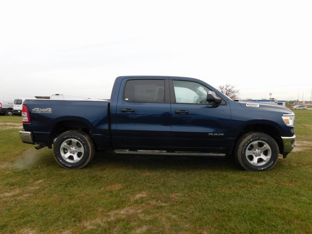 2019 Ram 1500 Crew Cab 4x4,  Pickup #DT03524 - photo 3