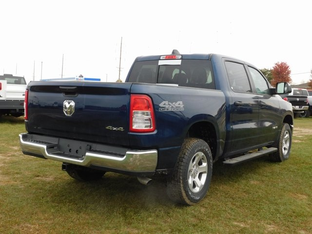 2019 Ram 1500 Crew Cab 4x4,  Pickup #DT03524 - photo 2