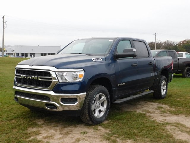 2019 Ram 1500 Crew Cab 4x4,  Pickup #DT03524 - photo 8