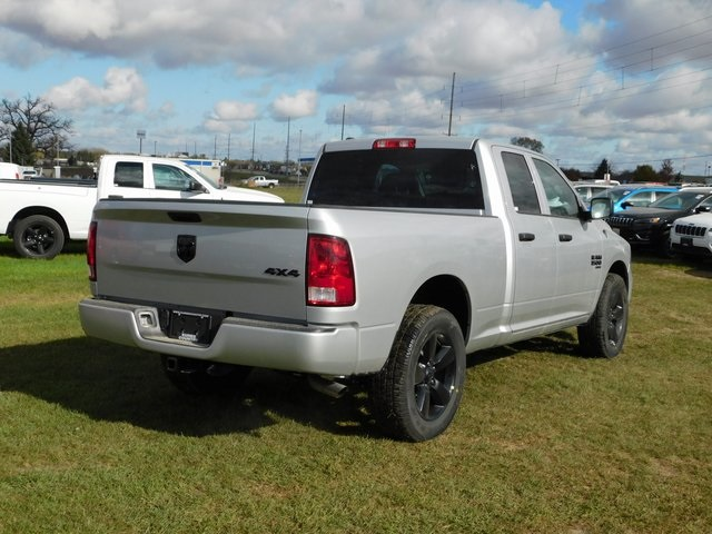 2019 Ram 1500 Quad Cab 4x4,  Pickup #DT03529 - photo 2