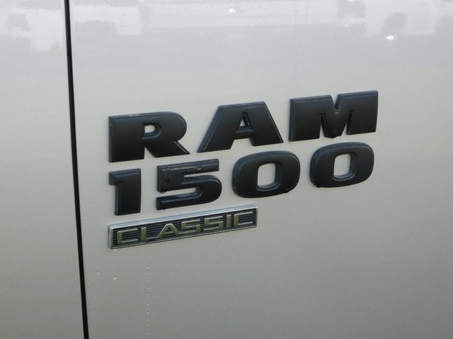2019 Ram 1500 Quad Cab 4x4,  Pickup #DT03529 - photo 8