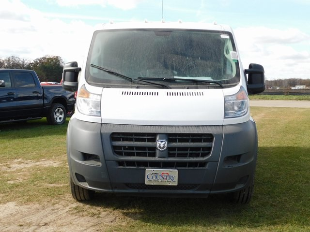 2018 ProMaster 1500 Standard Roof FWD,  Empty Cargo Van #DT03533 - photo 10