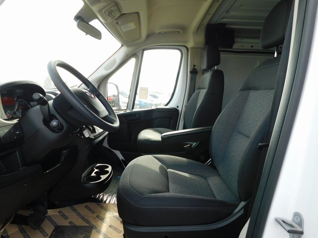 2018 ProMaster 1500 Standard Roof FWD,  Empty Cargo Van #DT03533 - photo 12