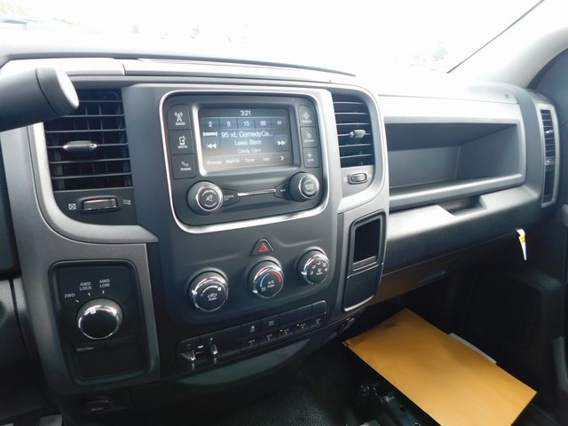 2018 Ram 2500 Regular Cab 4x4,  BOSS Pickup #DT03535 - photo 12